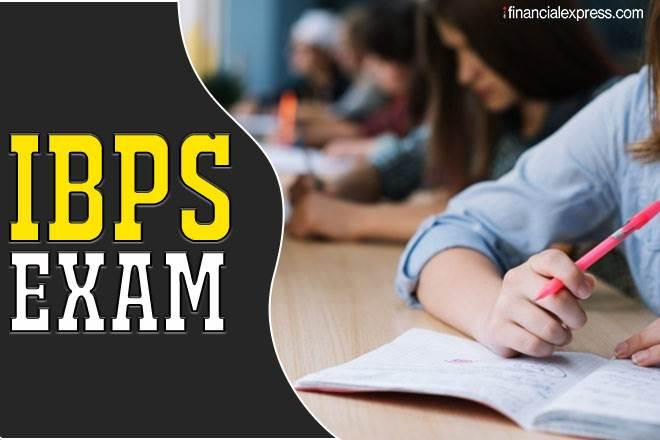 IBPS Recruitment: The minimum age of the candidate should be 20 years while the maximum age is 28 years.
