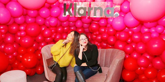 Startups like Klarna are luring millennial shoppers with installment payment plans.