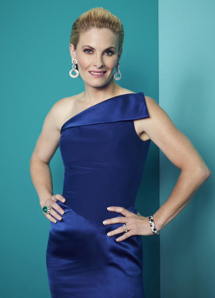"""Marisa Zanuck in """"The Real Housewives of Beverly Hills"""" Season 3."""