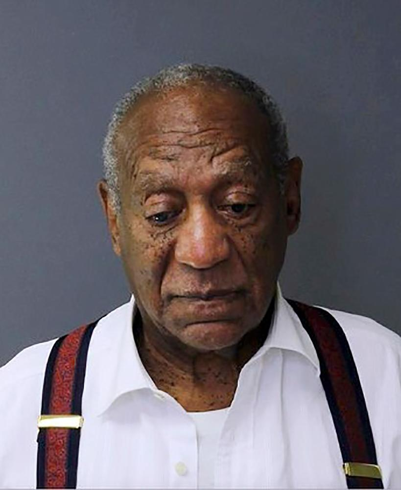 Bill Cosby   Montgomery County Correctional Facility/Shutterstock