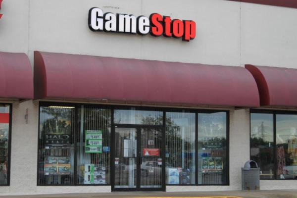 GameStop is closing up to 200 stores worldwide