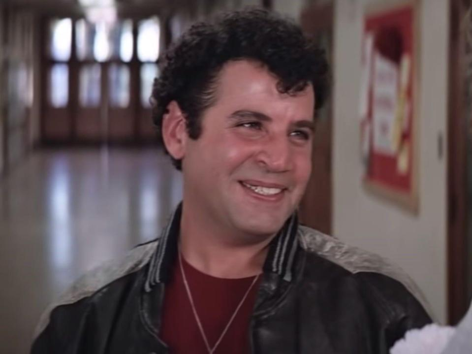 grease sonny