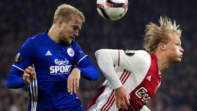 "The former Ajax captain believes his national side can ""cause a stir"" in Russia as he targets a move back to the big time"