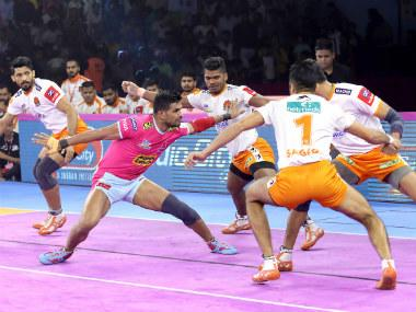Pro Kabaddi 2019 Highlights, Puneri Paltan vs Dabang Delhi KC at Panchkula: Delhi knock Pune out with 60-40 thrashing