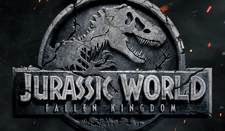 Jurassic World 2 gets a new name - Credit: Universal Pictures