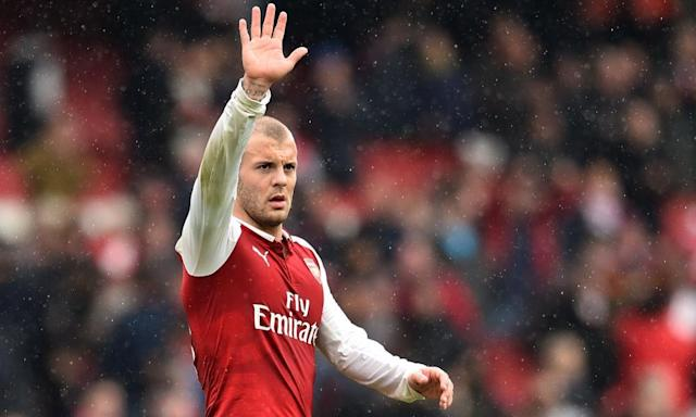 Football transfer rumours: Jack Wilshere to swap Arsenal for Wolves?