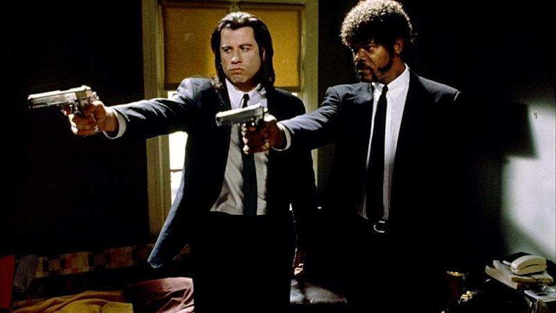 Pulp Fiction (Credit: Miramax)