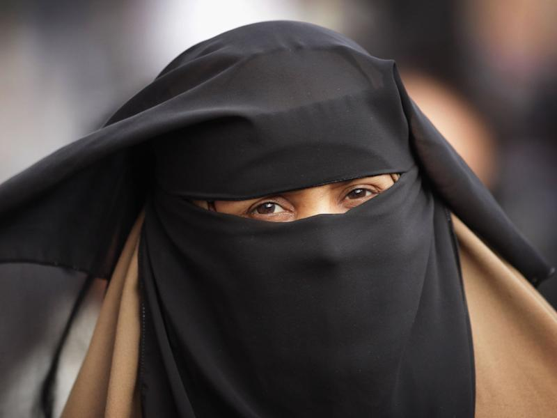 Women in Austria face fines for wearing niqabs: Getty