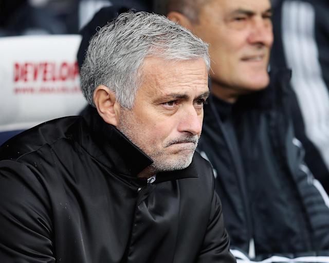 Jose Mourinho rages at Manchester United players' attitude as worst he has ever known in defeat by Huddersfield