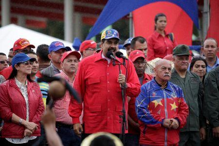 OAS: Venezuela, You Need To Hold An Election