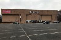 FILE PHOTO: A JCPenney store is pictured at a mall in Langhorne