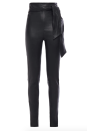 """<p><strong>J Brand + Elsa Hosk </strong></p><p>theoutnet.com</p><p><strong>$494.00</strong></p><p><a href=""""https://go.redirectingat.com?id=74968X1596630&url=https%3A%2F%2Fwww.theoutnet.com%2Fen-us%2Fshop%2Fproduct%2Fj-brand%2Fpants%2Fleather-pants%2Fplus-elsa-hosk-friday-belted-stretch-leather-leggings%2F19971654706958409&sref=https%3A%2F%2Fwww.marieclaire.com%2Ffashion%2Fg34437532%2Fbest-leather-leggings%2F"""" rel=""""nofollow noopener"""" target=""""_blank"""" data-ylk=""""slk:SHOP IT"""" class=""""link rapid-noclick-resp"""">SHOP IT</a></p><p>Model Elsa Hosk has the most amazing style, which she often documents on Instagram, so channel some of her fashionable energy in this belted pair of leather leggings. The tailored fit will hug your body.</p>"""