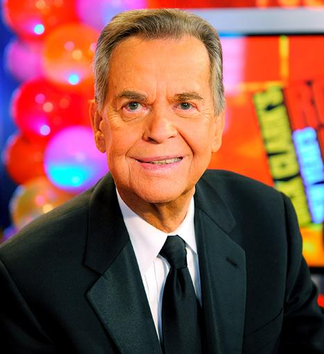 Dick Clark To Be Cremated: Report
