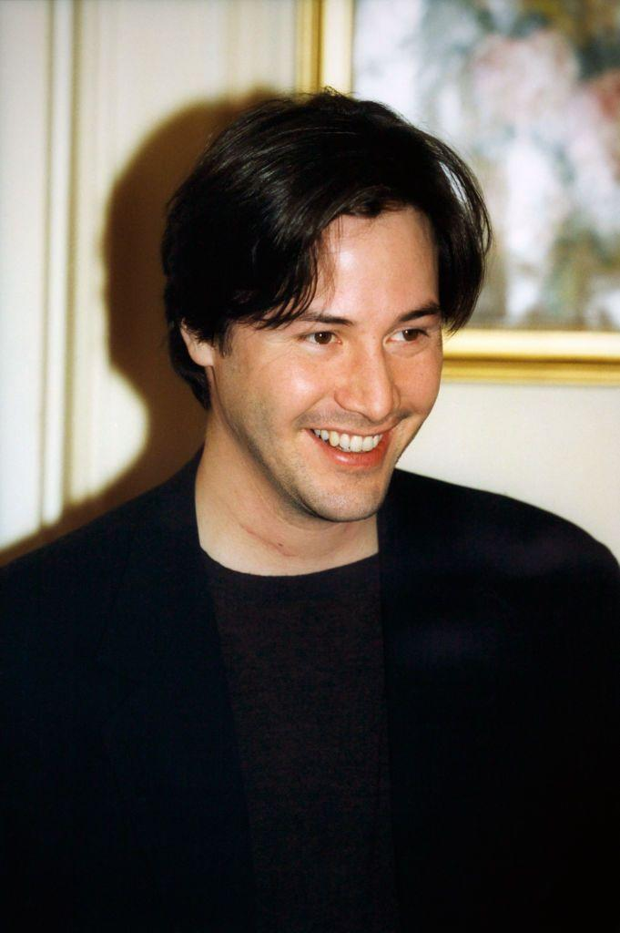 <p>A sweet '90s angel who was in <em>The Devil's Advocate</em>.</p>