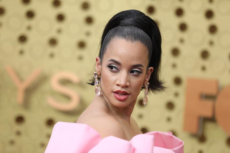 Every Drop Dead Gorgeous Beauty Look on the Emmys Red Carpet