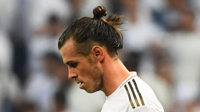 Bale and Modric out of Real Madrid squad to face Galatasaray