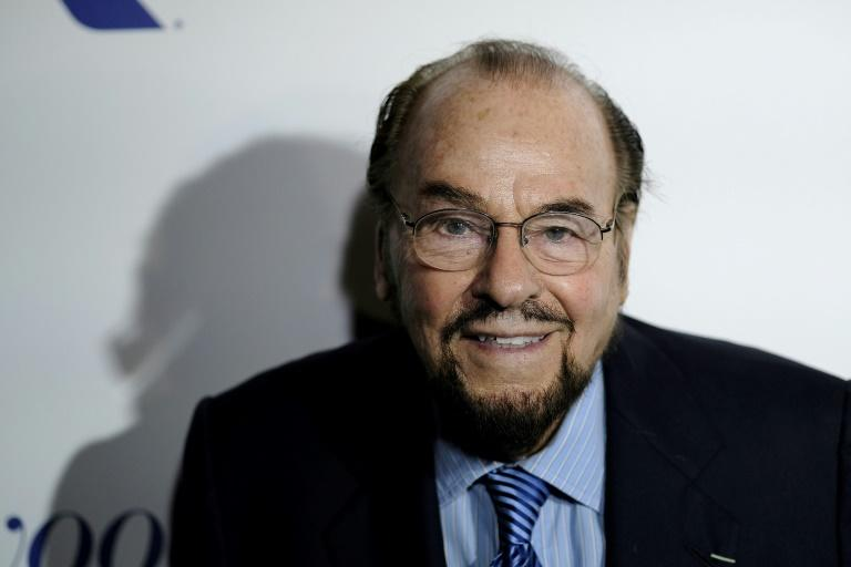 James Lipton reportedly passed away at his New York home following a battle with bladder cancer