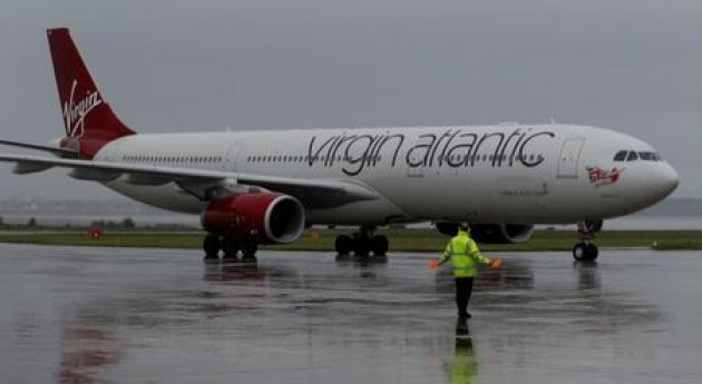 Virgin Atlantic 'confident' UK and U.S. will have aviation deal for Brexit
