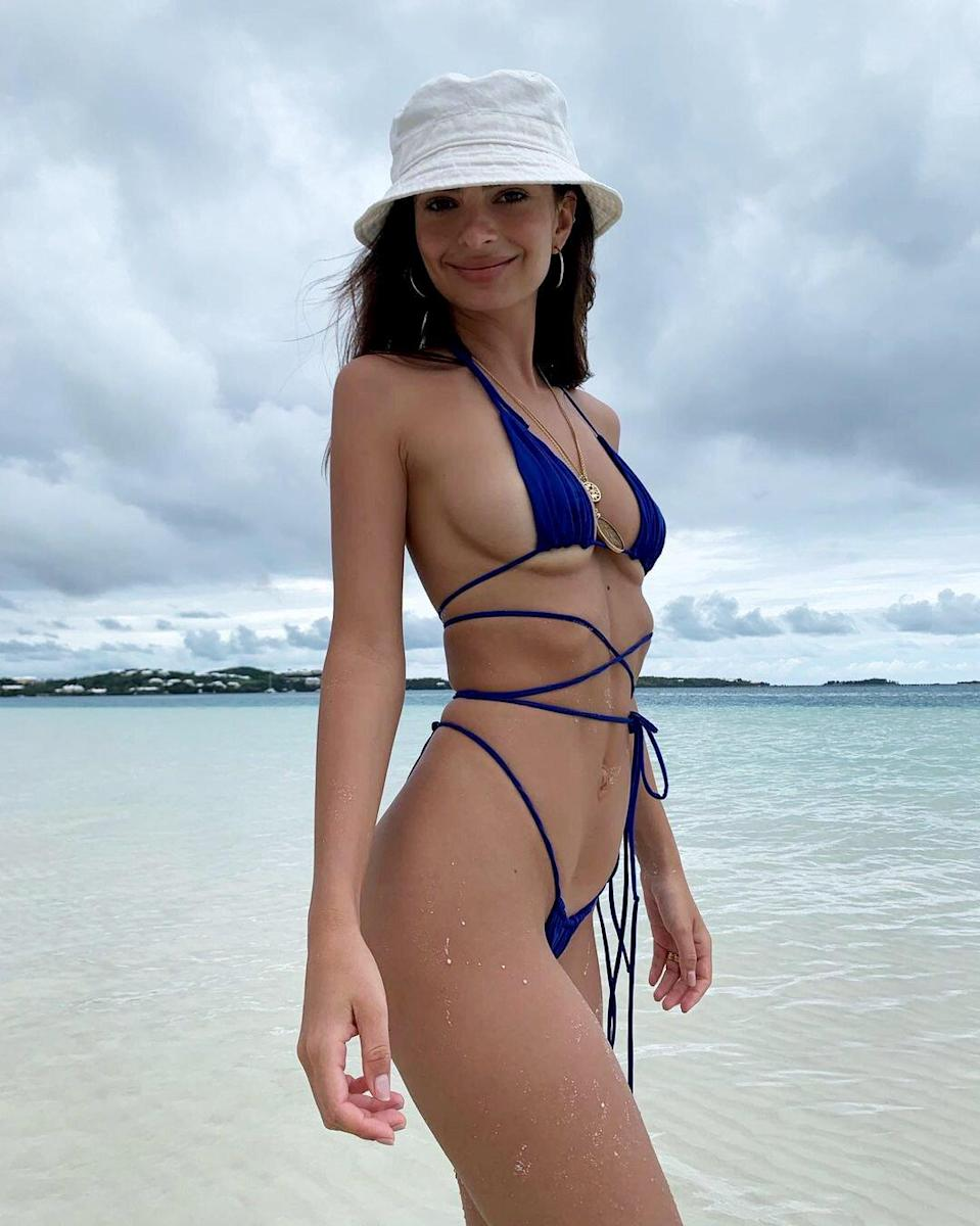 This Confusing-Yet-Sexy Swimwear Trend Is Blowing Up