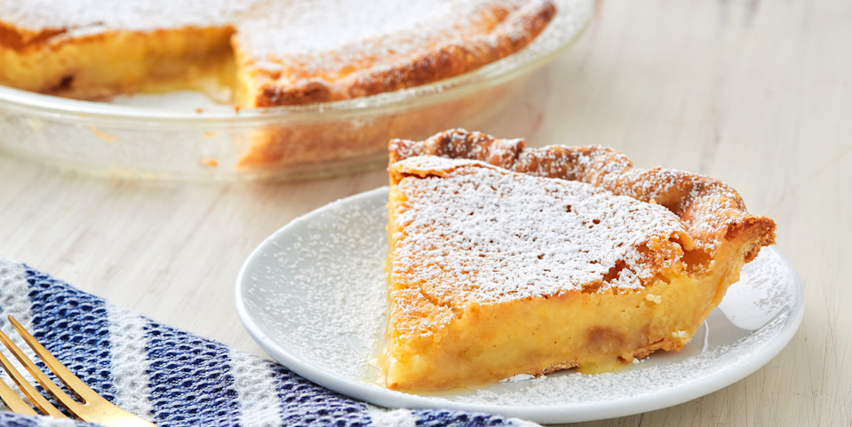 Chess Pie Is A Southern Tradition You Need To Try