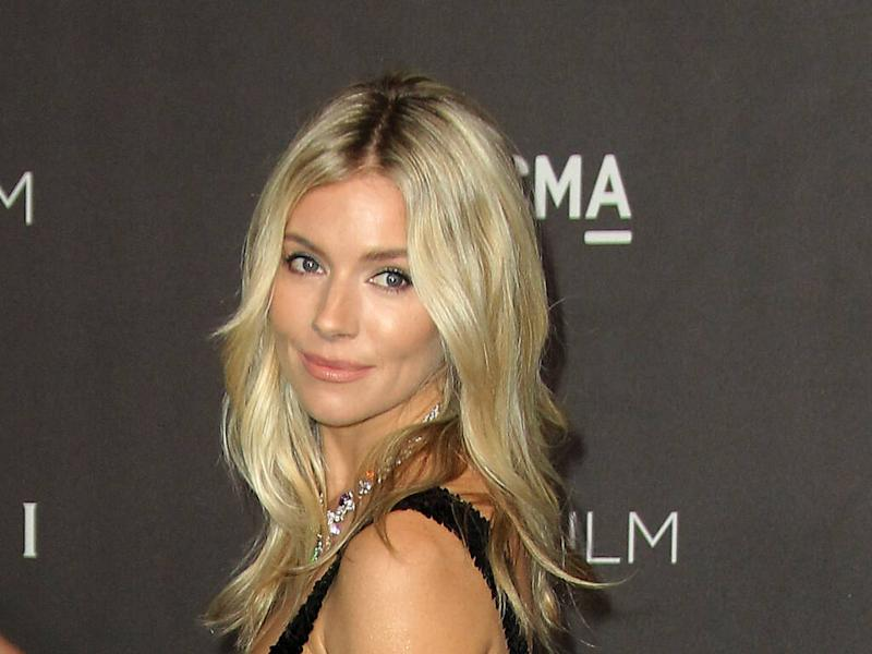 Sienna Miller reflects on style 'evolution' following boho-chic days