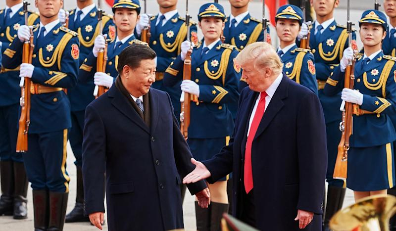 Latest US-China trade talks end not with a bang but a whimper, if heard at all