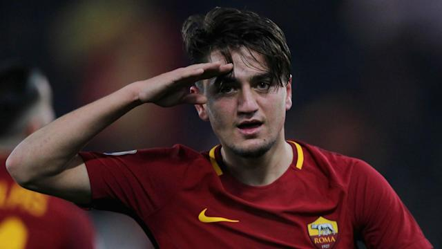 After watching Cengiz Under excel for Roma in recent weeks, one bookmaker has made him a special candidate to win the Ballon d'Or by 2023.