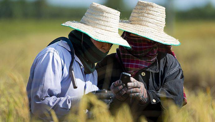 Agritech is giving a globally vital industry a facelift, startups take centerstage