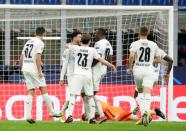 Champions League - Group B - Inter Milan v Borussia Moenchengladbach