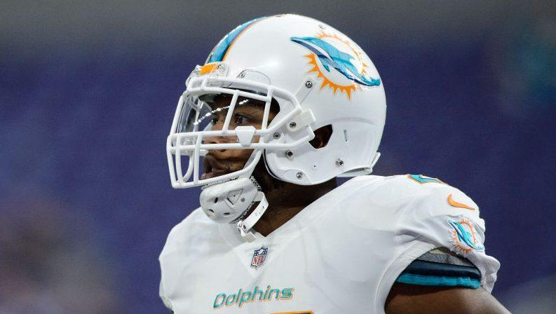 Safety T.J. McDonald agreed to an extension with the Miami Dolphins. (AP)