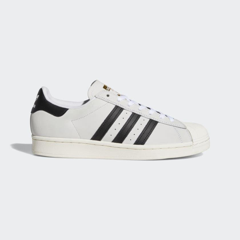 """<p><strong>adidas</strong></p><p>adidas.com</p><p><a href=""""https://go.redirectingat.com?id=74968X1596630&url=https%3A%2F%2Fwww.adidas.com%2Fus%2Fsuperstar-shoes%2FFV0323.html&sref=https%3A%2F%2Fwww.menshealth.com%2Fstyle%2Fg32628591%2Fadidas-memorial-day-sneaker-sale%2F"""" rel=""""nofollow noopener"""" target=""""_blank"""" data-ylk=""""slk:BUY IT HERE"""" class=""""link rapid-noclick-resp"""">BUY IT HERE</a></p><p><del>$80<br></del><strong>$64</strong></p><p>It's always kind of fun to get a new sneaker for a new season, and we would suggest these Superstars for summer. They are a familiar shape, but in a cool color combination. </p>"""