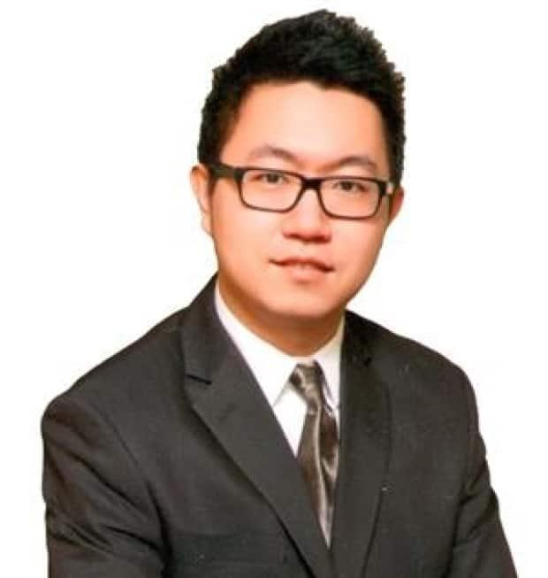 Realtor Richard Li's licence will be terminated for professional misconduct on June 21, 2021.