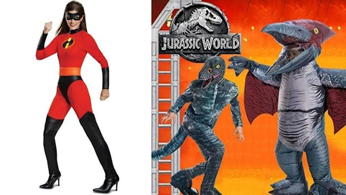 Amazon Halloween Costumes