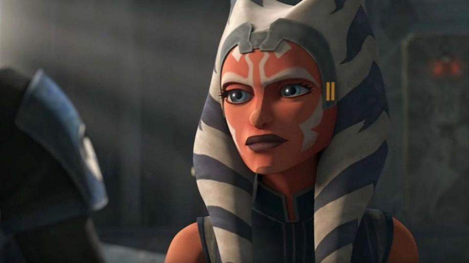 <p> With plenty of action and even more geeky lore, The Clone Wars kept Star Wars&#x2019; fire burning after the&#xA0;Sith had their Revenge. Then, within months of Disney&#x2019;s Lucasfilm buyout in 2012, the show was frozen in carbonite, as the company turned its attention to new animated show Star Wars Rebels. As it turned out, however, this wasn&#x2019;t the end&#x2026; Unaired episodes eventually found their way to screen as The Lost Missions in 2014, while fans learned why the Jedi always said patience was a virtue, when Lucasfilm confirmed that a final season was heading to Disney Plus. The Force is strong with this one. </p>