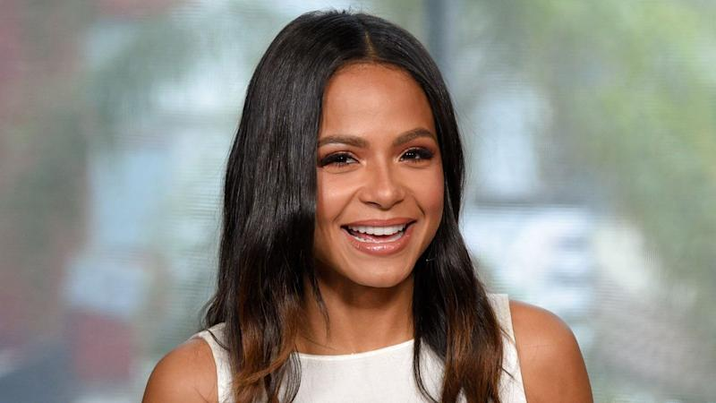 Christina Milian Pregnant With Second Child