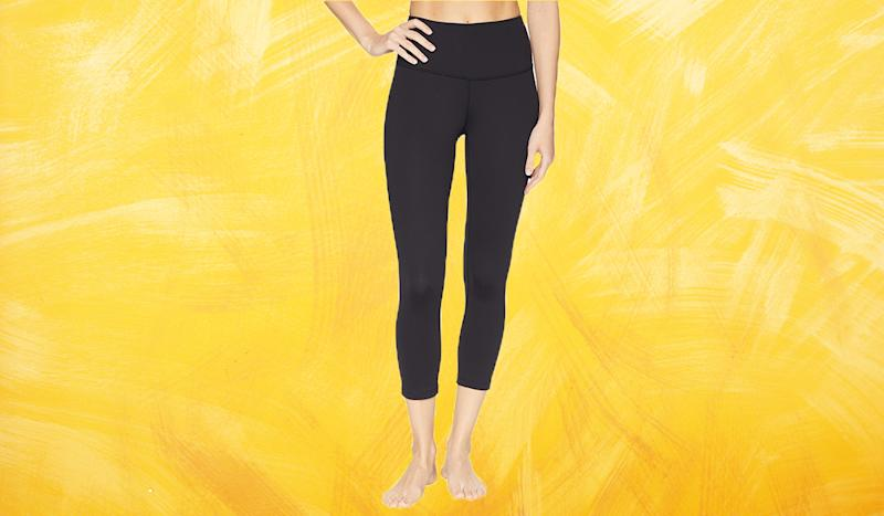 Your new workout-from-home pants. (Photo: Zappos)