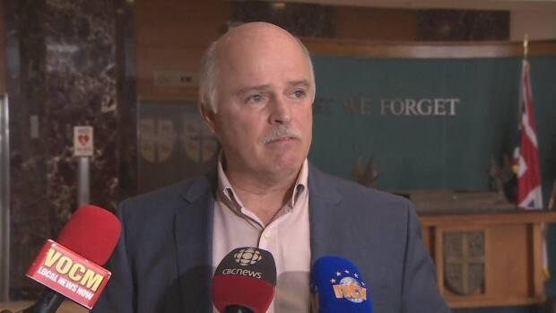 Education Minister Tom Osborne says the report contains progressive ideas but he expressed disappointment at what he said was a lack of detail for how to find financial efficiencies within the schools.