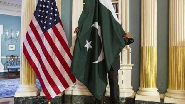 US aid to Pakistan for 2020 to be dismal