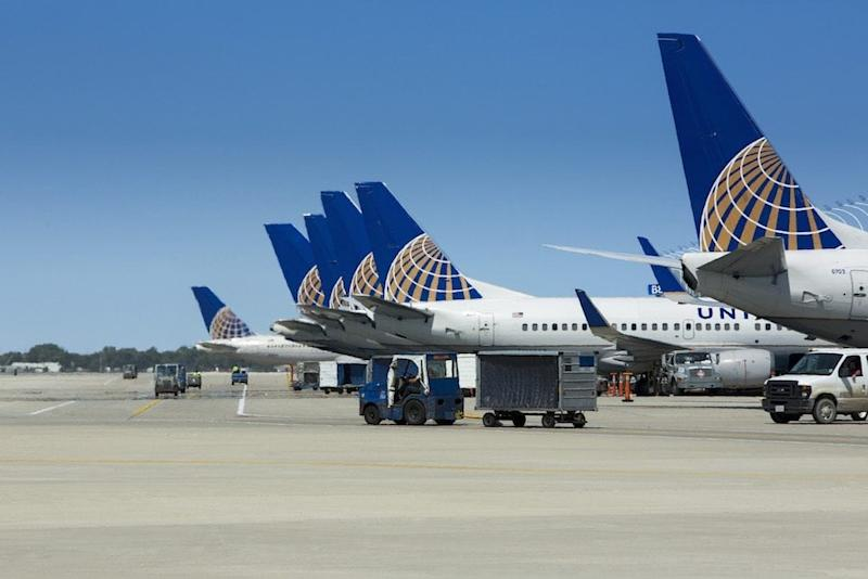 United Airlines Plays Hardball With Expedia and JPMorgan Chase