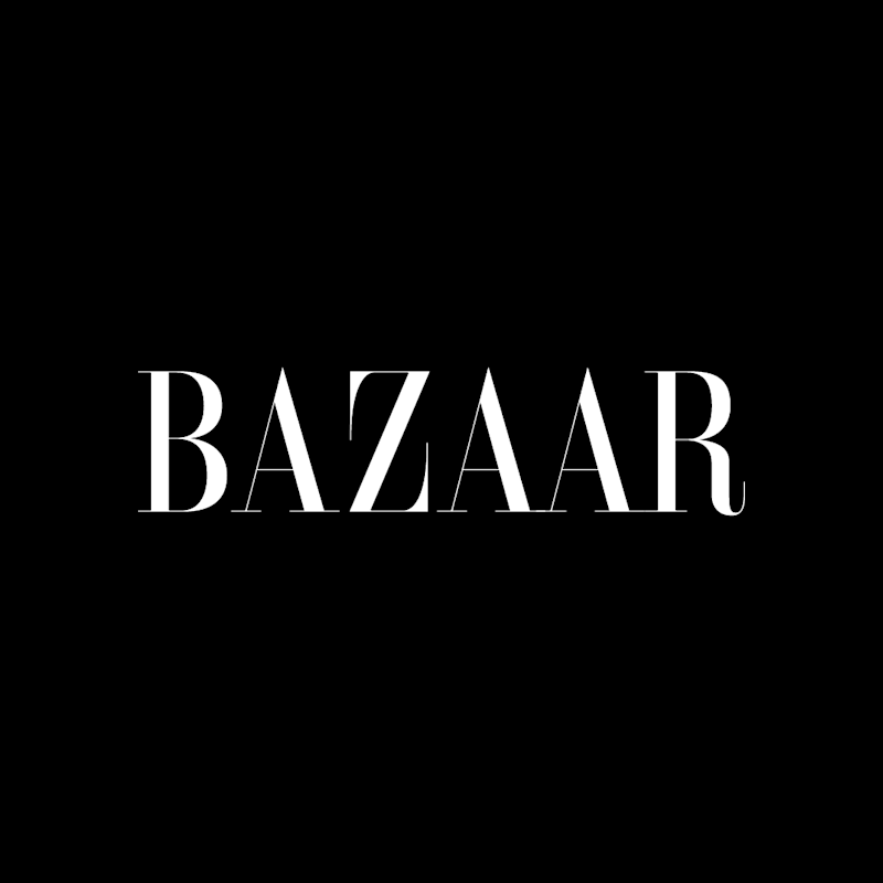 Photo credit: BAZAAR