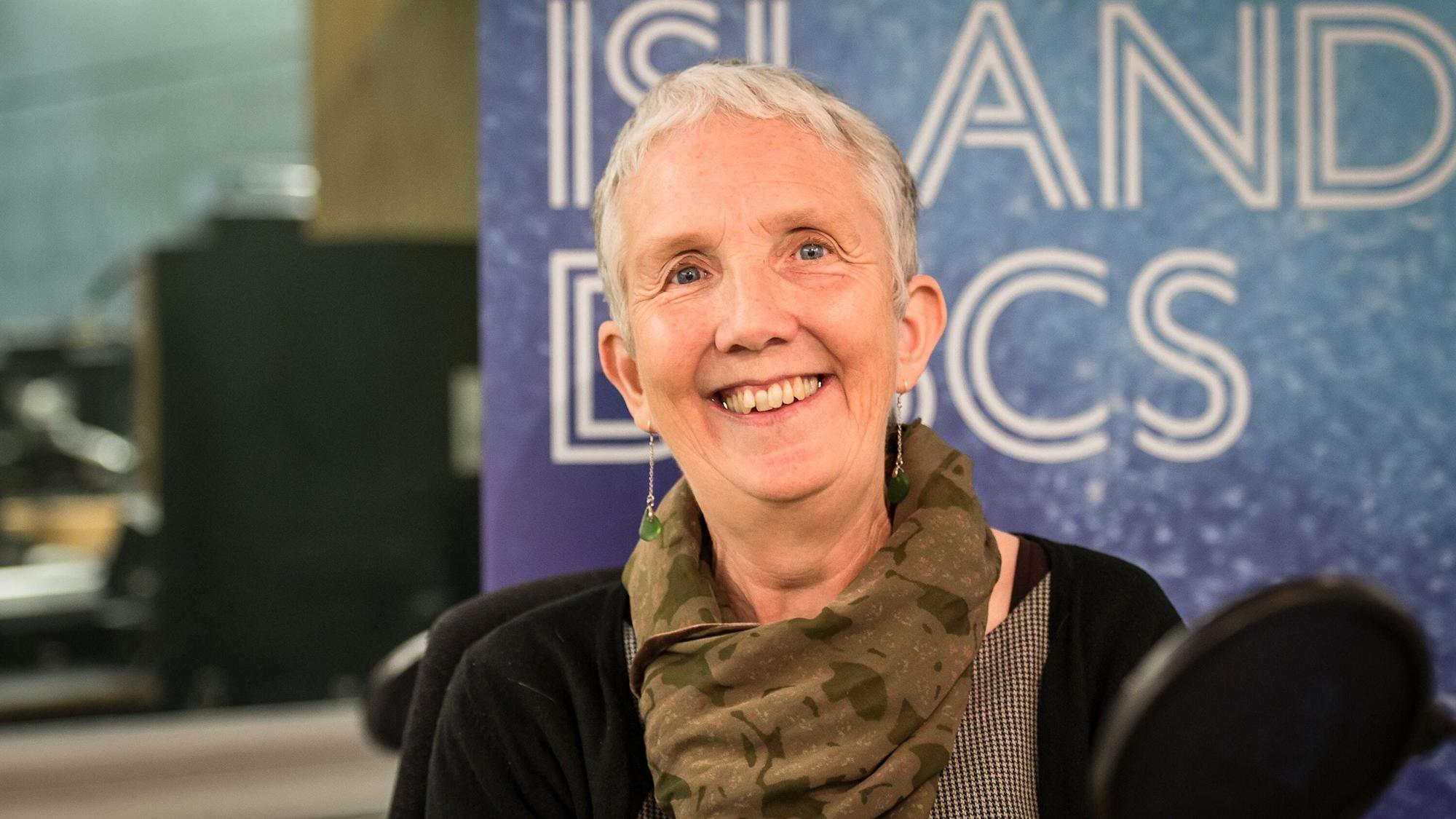 Author Ann Cleeves says crime fiction is 'reassuring' in ...