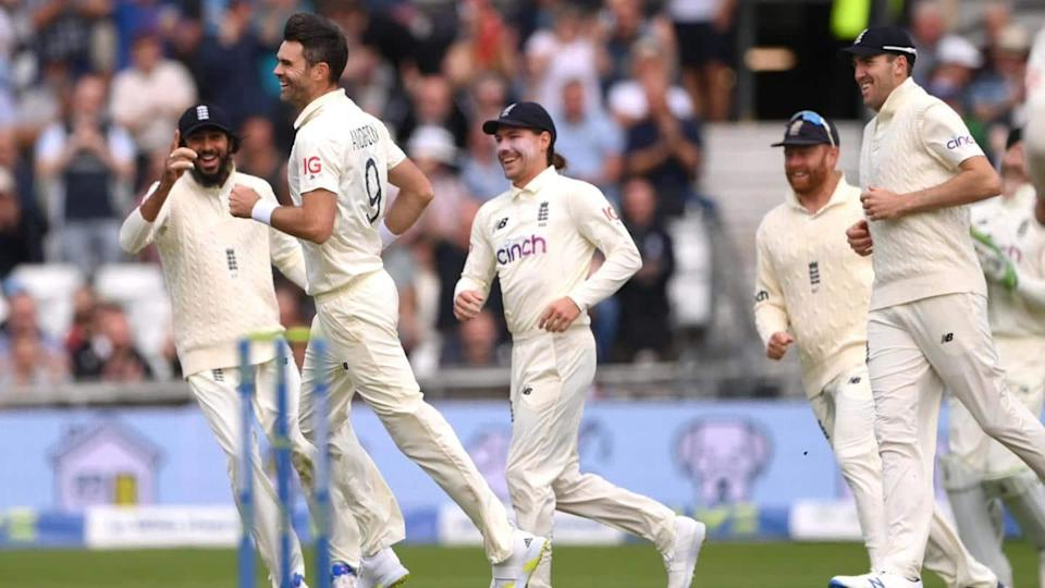 3rd Test, Day 1: England on top against sorry India