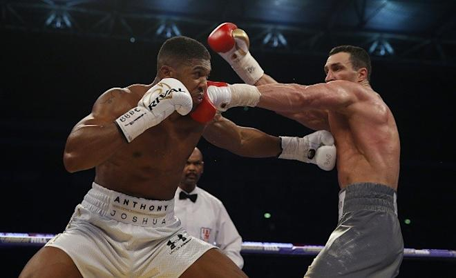 Anthony Joshua vs Wladimir Klitschko, Anthony Joshua vs Wladimir Klitschko rematch, Tyson Fury, boxing, boxing news, Anthony Joshua next fight, Wladimir Klitschko next fight, Tyson Fury next match