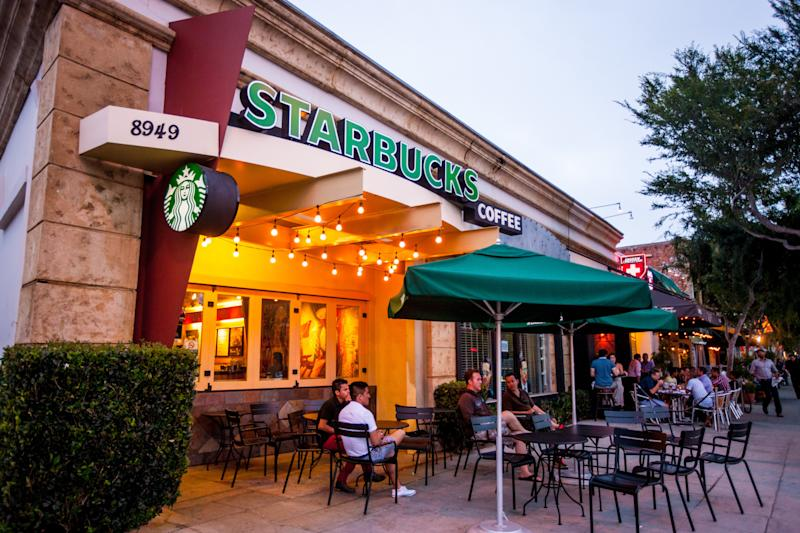Starbucks, Taco Bell, Sonic, and More Fast Food Chains Have Amazing