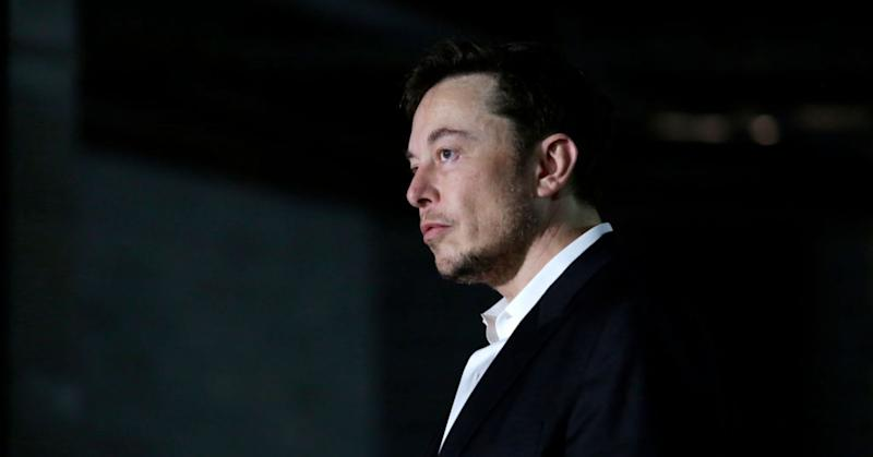 Tesla shares drop more than 11% after SEC charges CEO Elon Musk with fraud