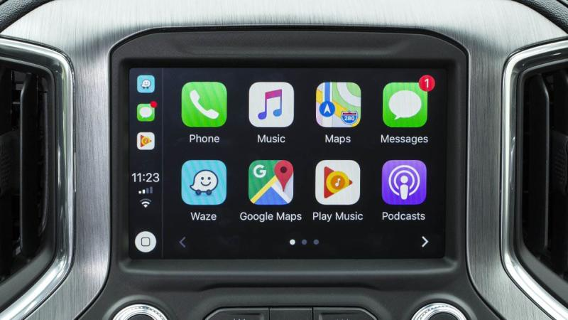Waze Navigation App Now Available On Apple Carplay