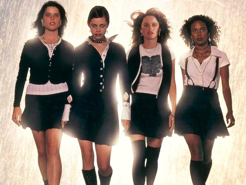 the craft columbia pictures