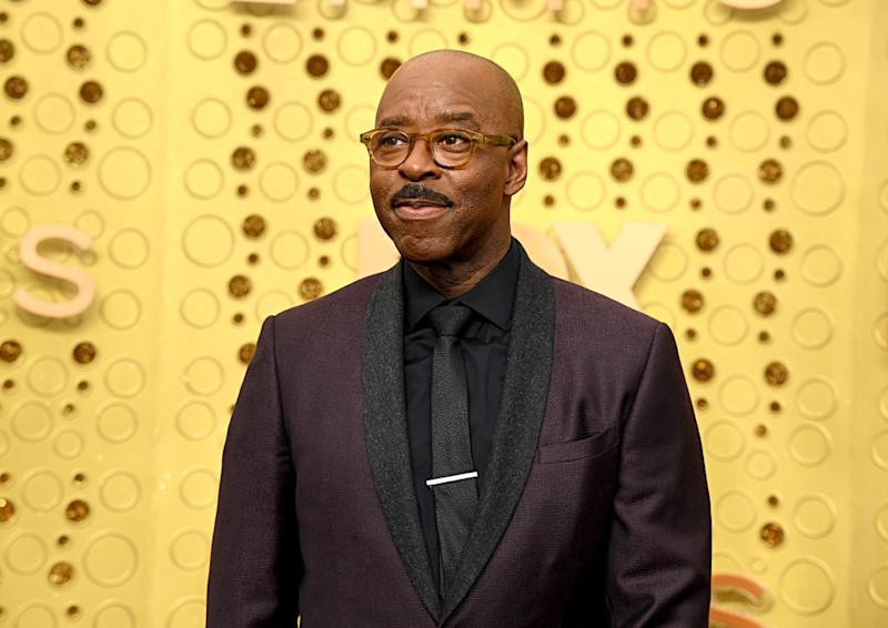 Courtney B. Vance is hopeful the protests following George Floyd's death lead to real change. (Photo: Jeff Kravitz/FilmMagic)