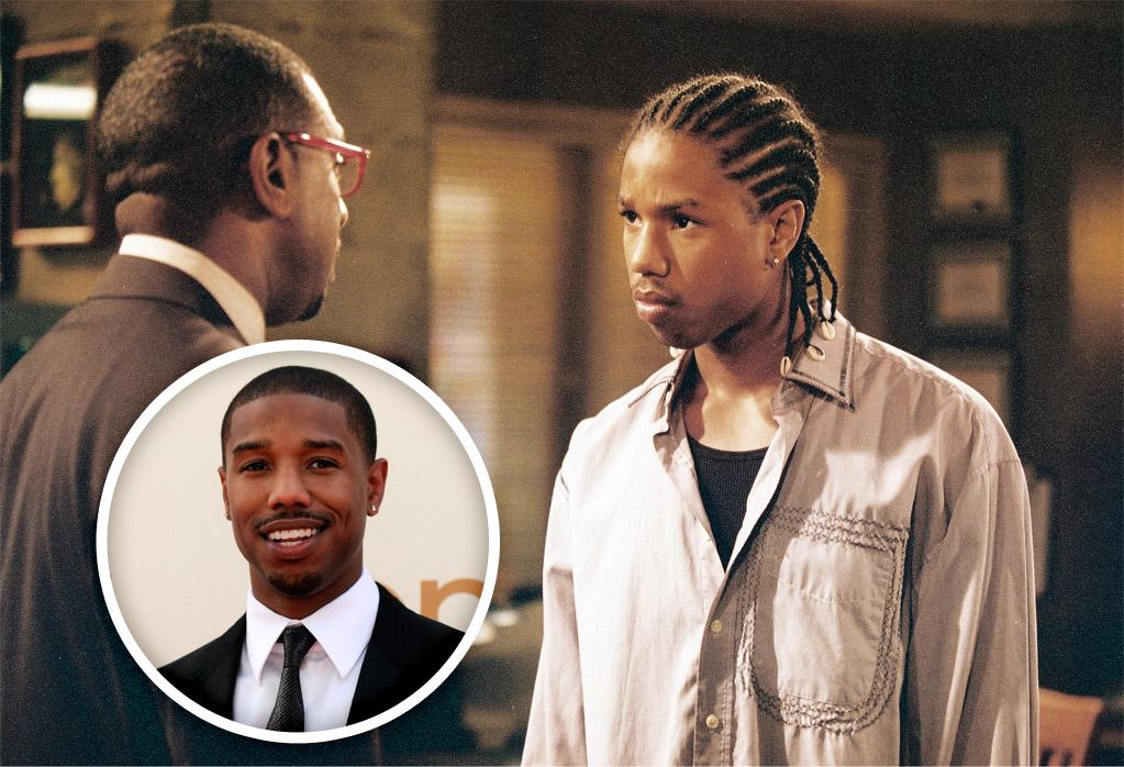"Michael B. Jordan played troubled teenager Reggie Montgomery on ""<a href=""/all-my-children/show/28652"">All My Children</a>"" from 2003 to 2006. The ""Friday Night Lights"" and ""The Wire"" alum is currently seen on NBC's ""Parenthood."""