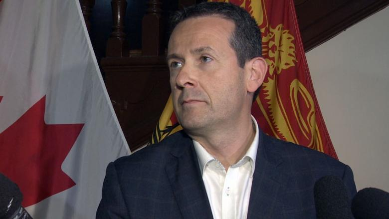 Legislate New Brunswick greenhouse gas reduction targets: auditor general